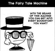 Fairytale machine