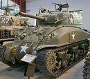 M4 Shermann
