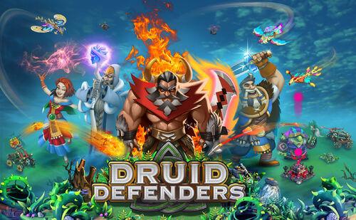 DruidDefenders