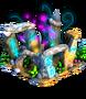 Magic-generator lv8