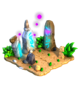Magic-generator lv3