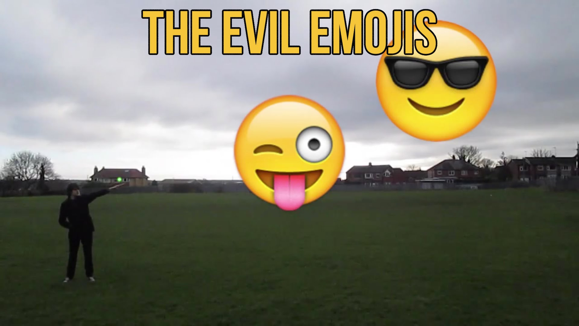 The Evil Emojis | DrWhoFanfilm Wiki | FANDOM powered by Wikia