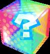 Item Box - Mario Kart 7