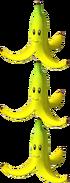 Banana Train - Mario Kart Wii