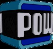 POW Block Model - Smash Bros 4 Wii U