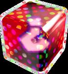 Fake Item Box - Mario Kart Wii