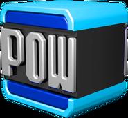 POW Block Alternate - Mario Kart Wii