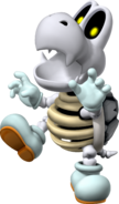 Dry Bones - Super Koopa 64