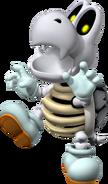 Dry Bones - Mario Party 7