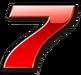 Lucky Seven - Mario Kart 7