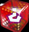Fake Item Box - Mario Kart 7