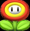 Fire Flower - Mario Kart Wii