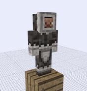 Eskimo Male 1