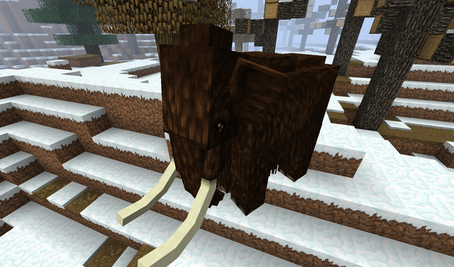 File:Wild woolly mammoth.png