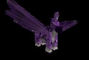 Purple Fairy - L