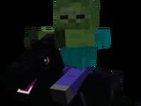 Horsemob