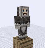 Eskimo Male 4