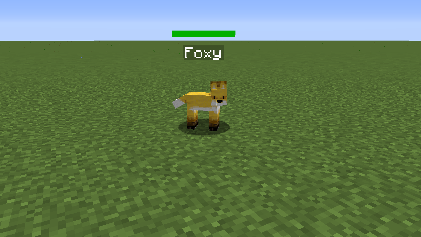 fox mo creatures wiki fandom powered by wikia