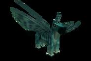 Cyan Blue Fairy - L