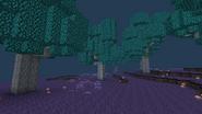 Wyvern lair trees