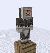 Eskimo Male 3