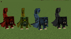 Manticore variants