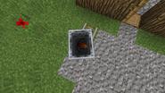 Roach minecart