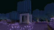 The wyvern lair