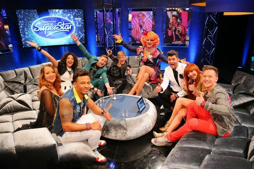 Dsds Voting