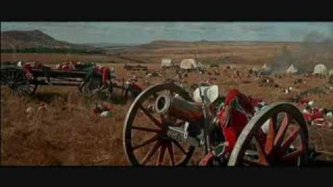 Zulu - Men Of Harlech - Original Soundtrack by John Barry