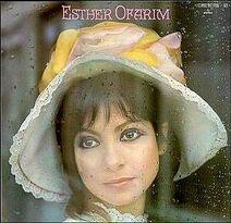 Ester Ofarim