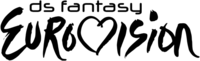 DS Fantasy Eurovision logo