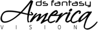 DS Fantasy AmericaVision logo