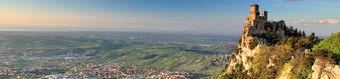 San Marino Valentina's House