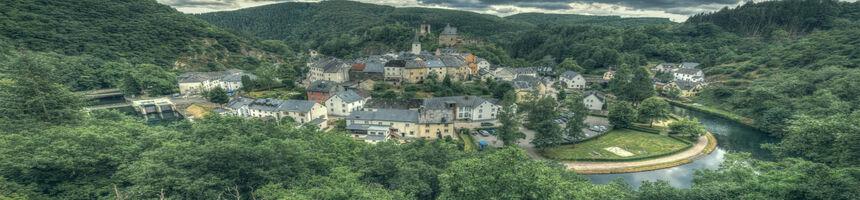 Esch-sur-Sûre