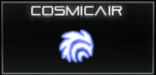 Cosmicair Icon