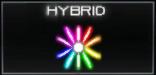 Hybrid Icon
