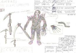 Muerros Sketch