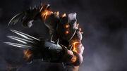 Blitz, the Storm Striker
