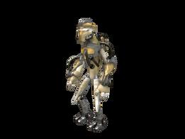 X-Bot Gamma