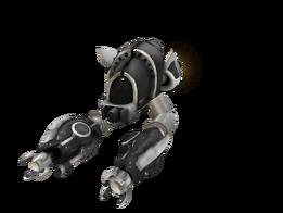 Assault Droid V.6 (X-Bot)