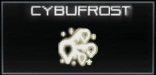 Cybufrost Icon