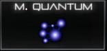 M. Quantum Icon