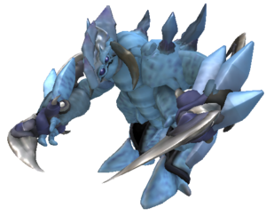 CRE Galico, the Glacial Breaker α-0eed2434 ful
