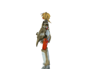 CRE Arelle, the Brawling Bolt-0da1062d ful