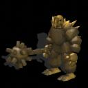 Cargon, the Terra King β