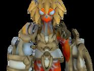 CRE Arelle, the Brawling Bolt-0da10632 ful