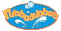 Rubbadubbers Nick Jr. Logo