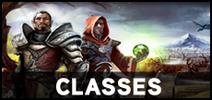 Classes Botão