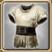 Camisa de pano (Guerreiro)